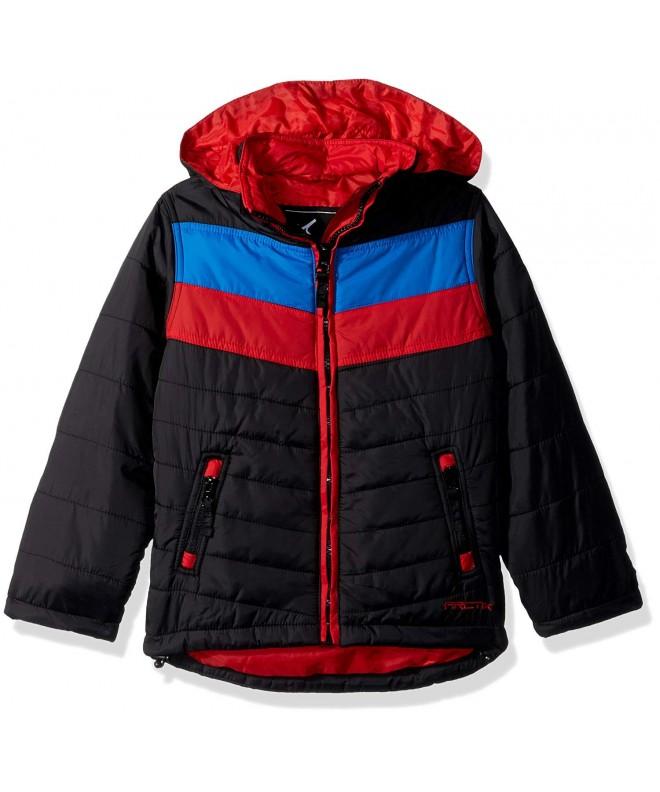 Arctix Steep Insulated Puffer Jacket