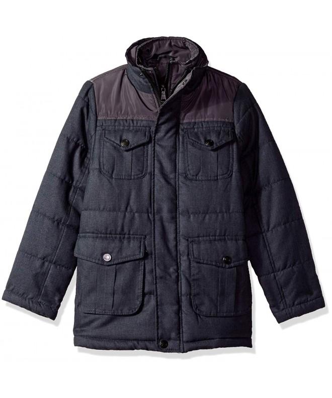 Urban Republic Light Satin Jacket