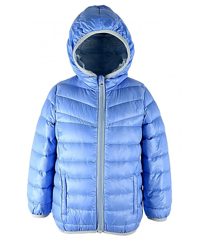 American Trends Breathable Outerwear Ultralight