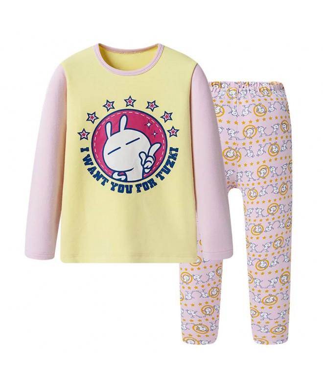 Threegunkids Little Winter Chrismas Sleepwear