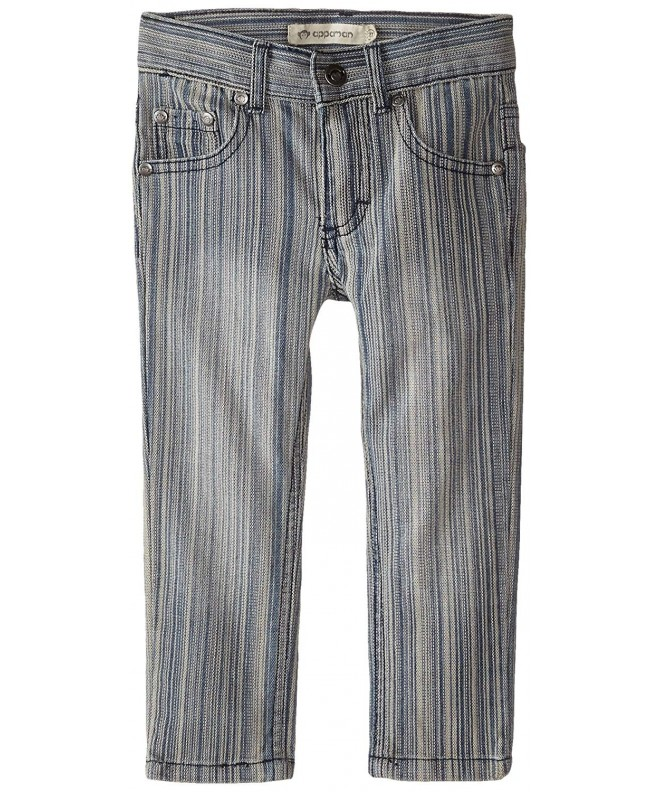 Appaman Little Boys Straight Denim