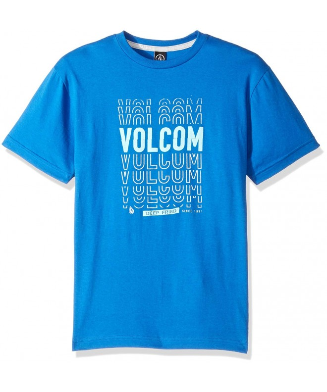 Volcom Boys Copy Short Sleeve