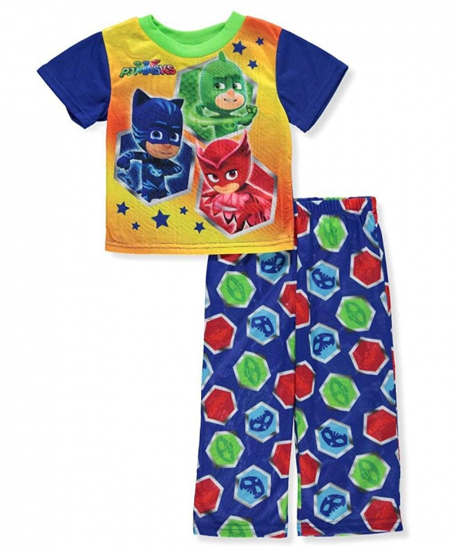 PJMASKS Little Toddler 2 Piece Pajama
