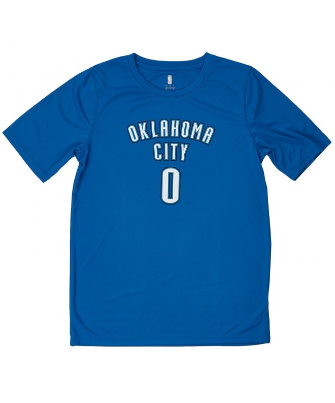 Outerstuff Performance Number T Shirt Westbrook