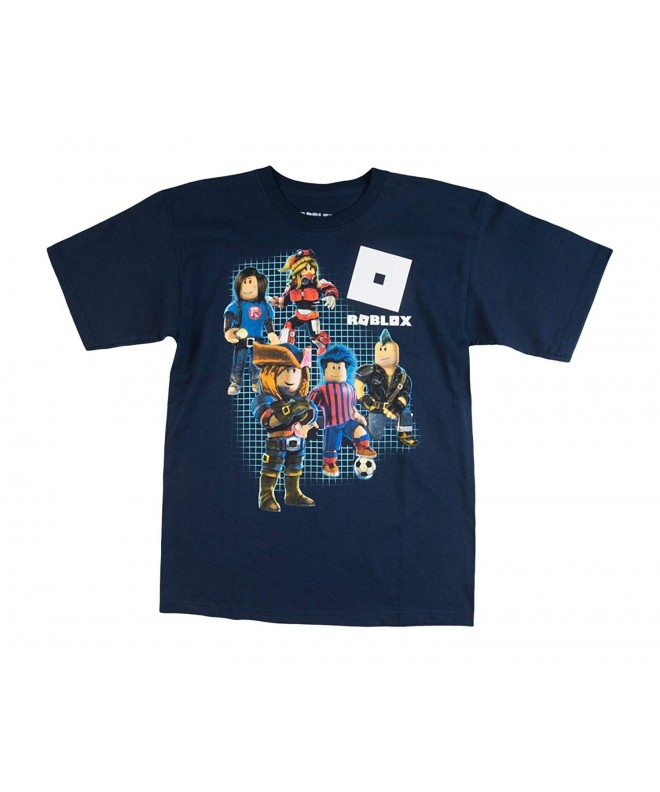 ROBLOX Boys Short Sleeve Shirt