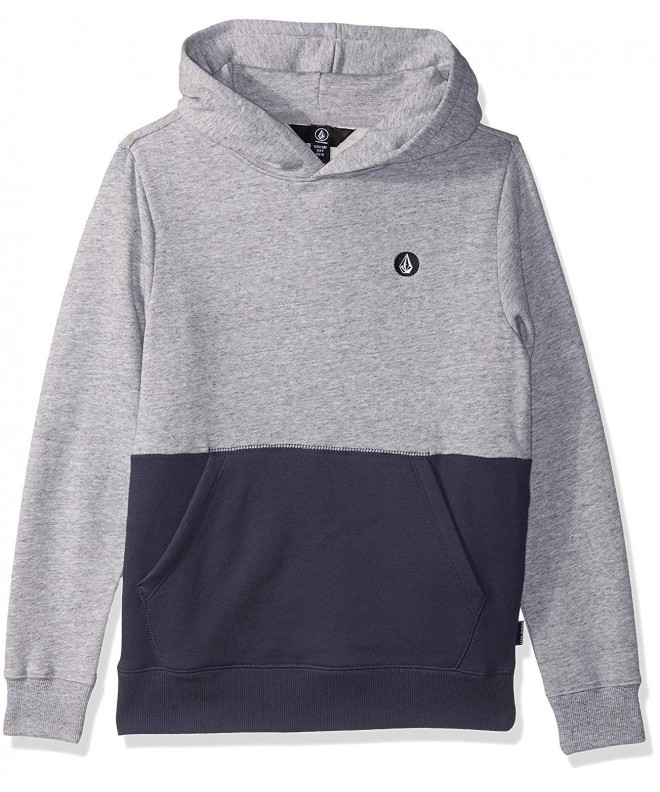 Volcom Single Division Pullover Hooded