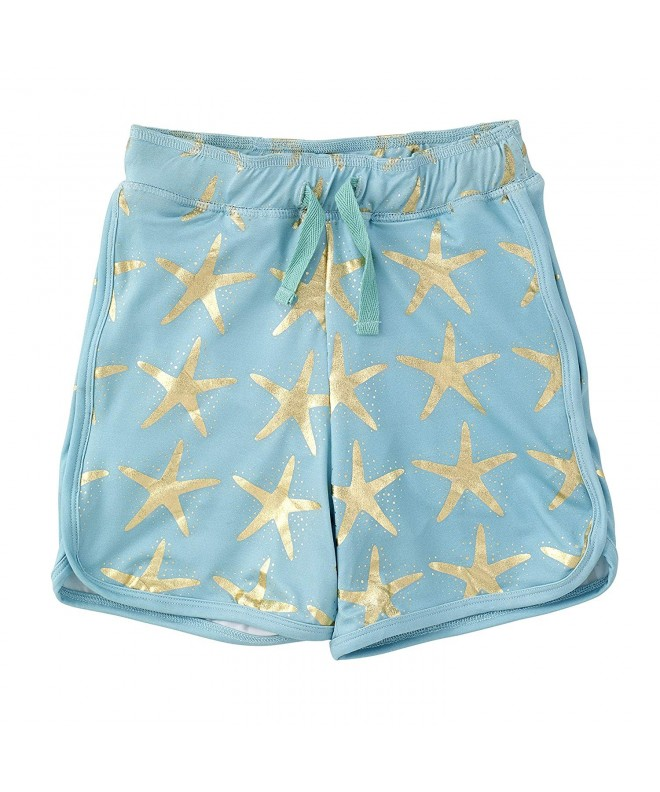 Masala Kids Little Starfish Turquoise