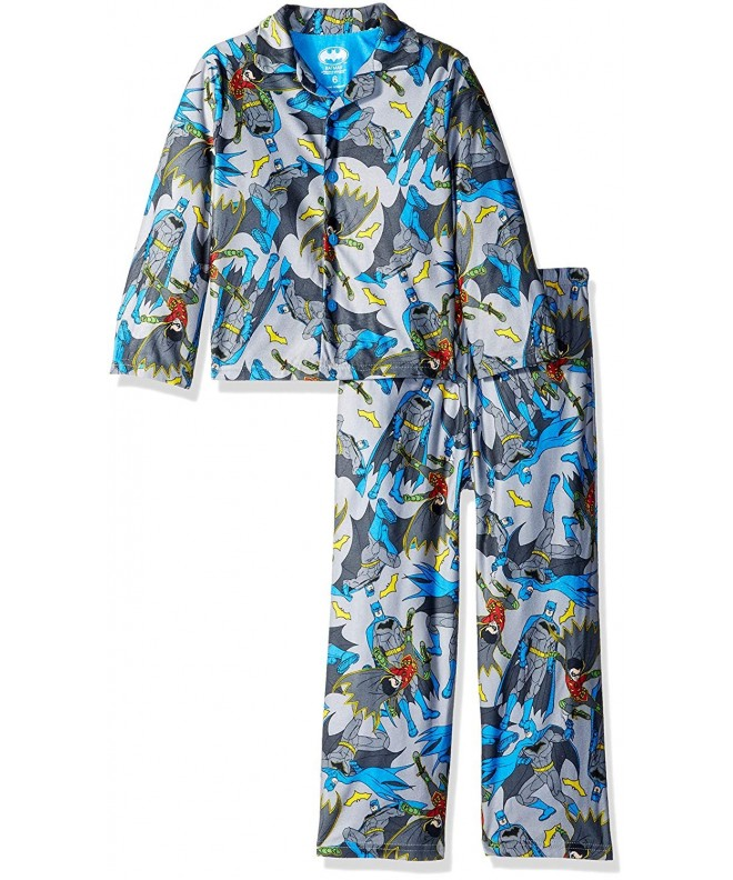 DC Comics Batman 2 Piece Pajama