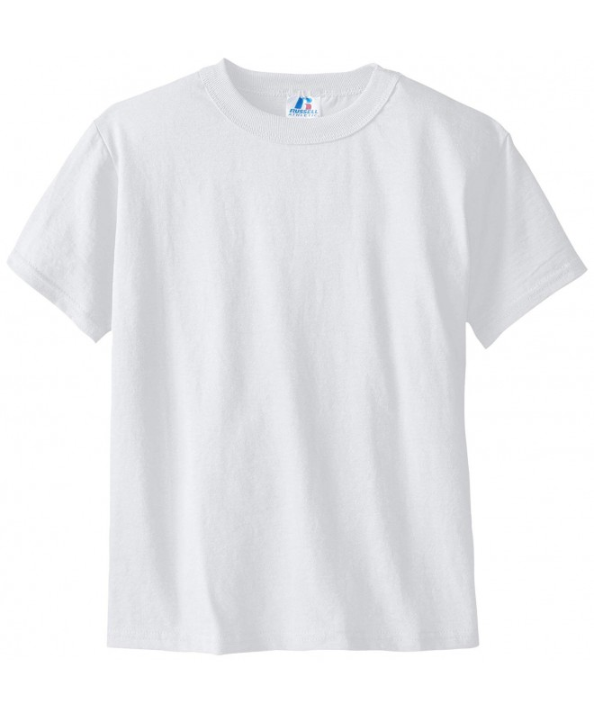 Russell Athletic Essential Short Sleeve