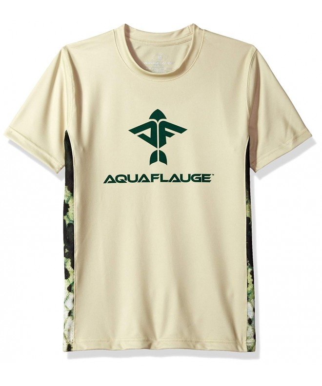 AquaFlauge Teen Boys Youth Performance Inset
