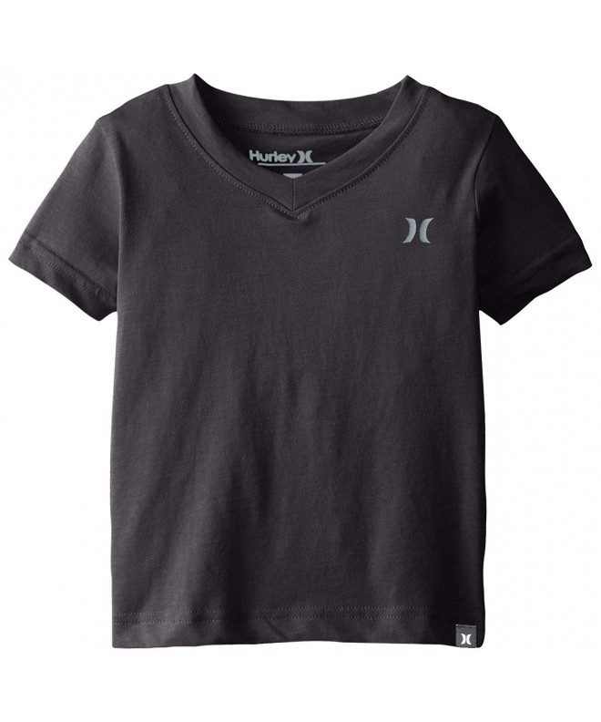 Hurley Boys Basic T Shirt