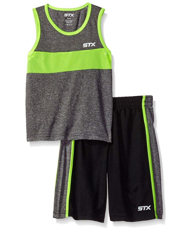 STX Boys Piece Performance Short