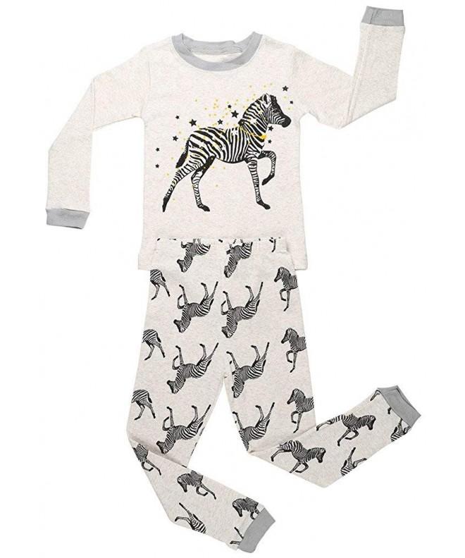 Elowel Little Pajama Cotton Size6M 8Y