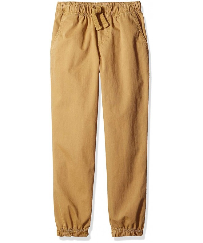 Scout Ro Boys Pull Twill