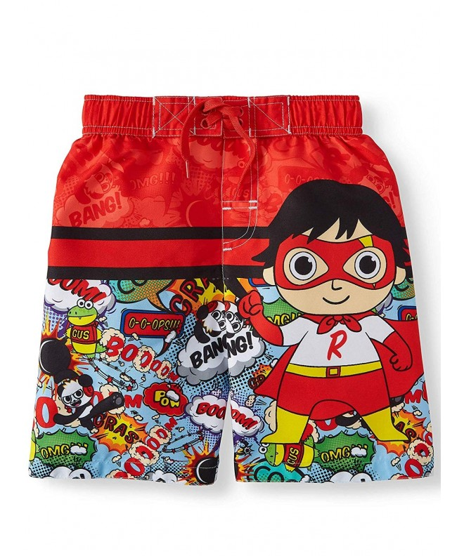 Dreamwave Ryans World Little Shorts