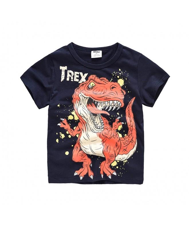 Doyola Toddler Dinosaur Monster Graphic
