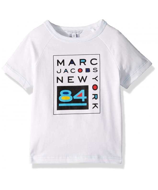 Little Marc Jacobs Shortsleeves Shirt