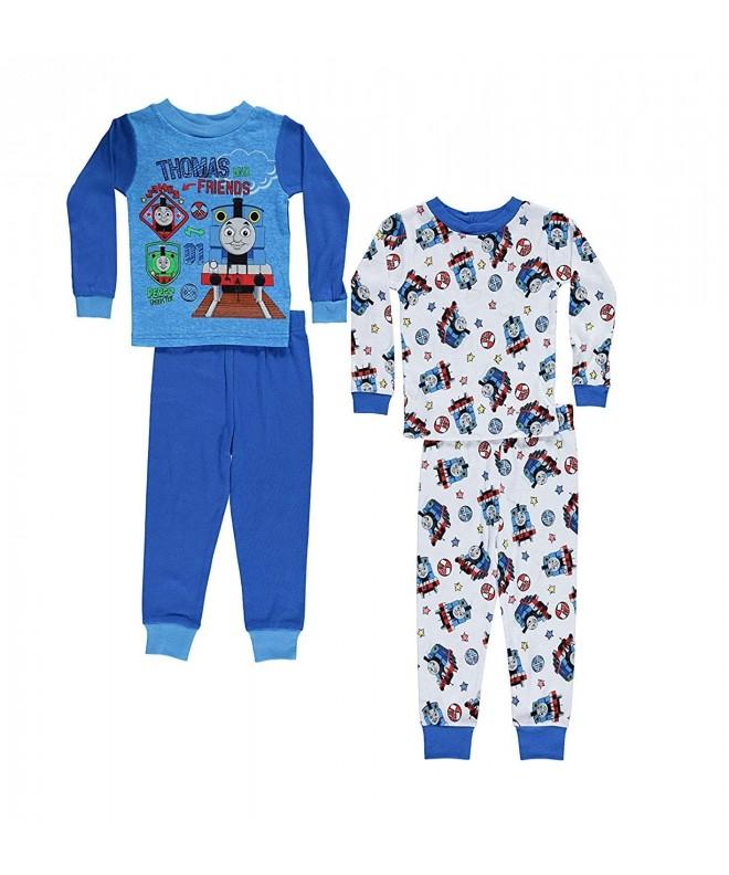 Thomas Tank Engine Boys Pajamas