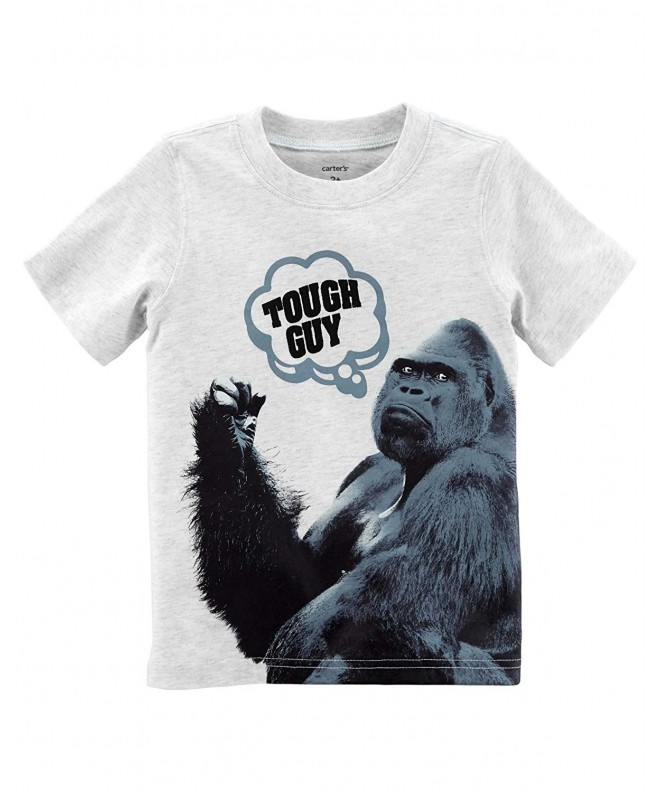 Carters Short Sleeve Tough Gorilla