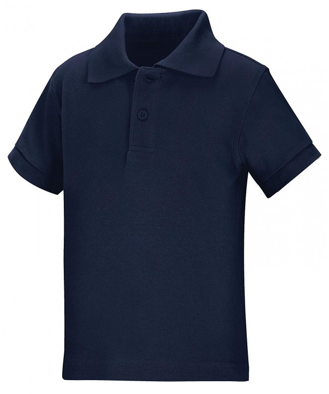Classroom Uniforms Unisex Short Sleeve