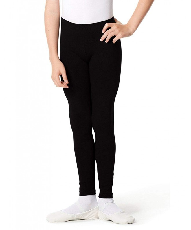 Calla Dancewear Ankle Leggings Edgar