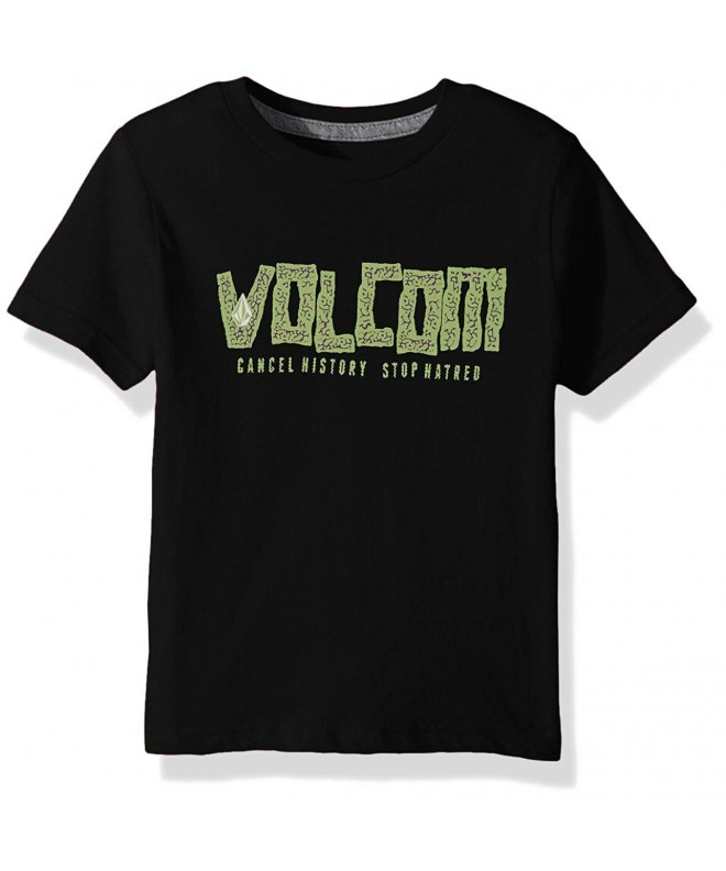 Volcom Freedumb Short Sleeve Little