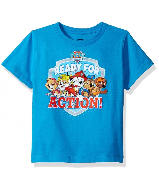 Nickelodeon Boys Little Patrol T Shirt