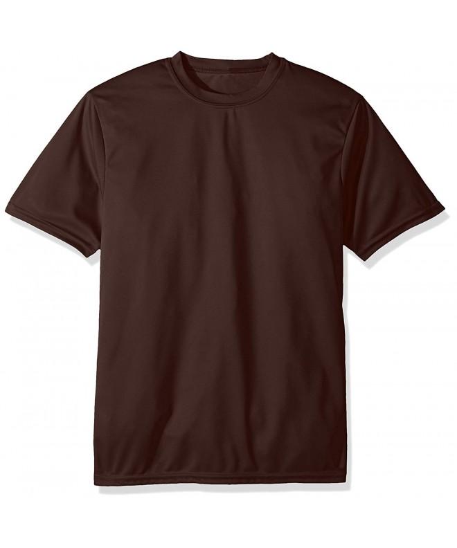 Augusta Sportswear Boys Wicking T Shirt