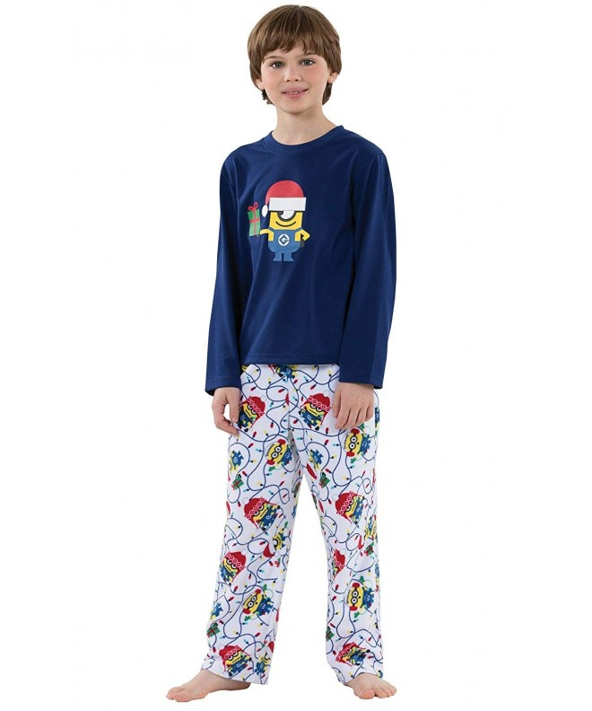 PajamaGram Officially Licensed Holiday Pajamas