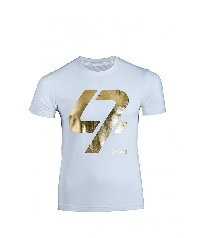 djbravo47 Boys 47 White Gold
