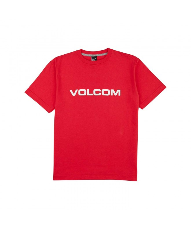 Volcom Crisp Short Sleeve Shirt