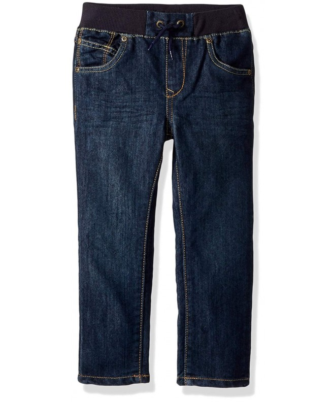 DKNY Little Greenwich Stretch Denim