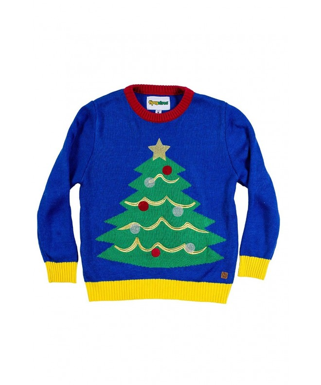 Tipsy Elves Childrens Christmas Sweater