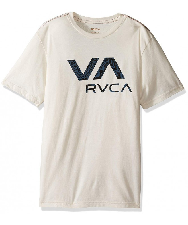 RVCA Boys Big Psych Tee