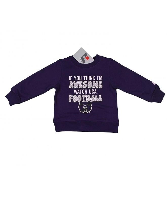 NCAA University Central Arkansas Sweatshirt