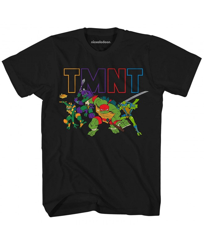 Teenage Mutant Ninja Turtles T Shirt