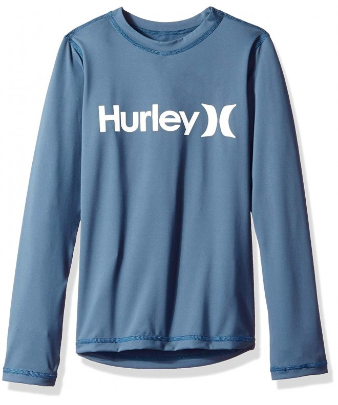 Hurley Boys Sleeve Guard Protection