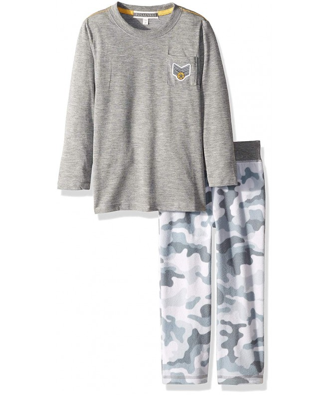PJ Salvage Kids Boys Camo