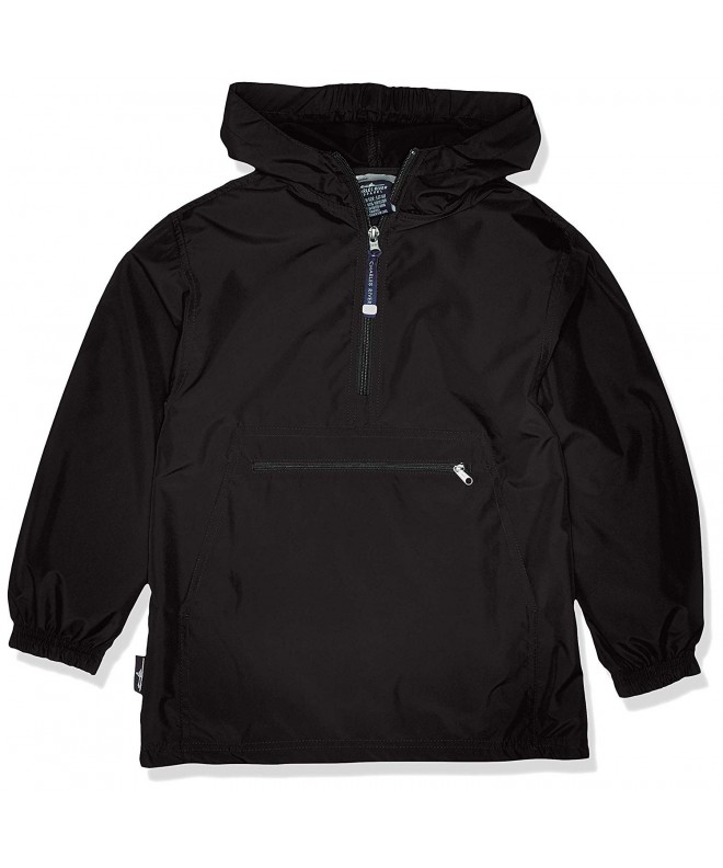 Charles River Apparel Pack n go Pullover