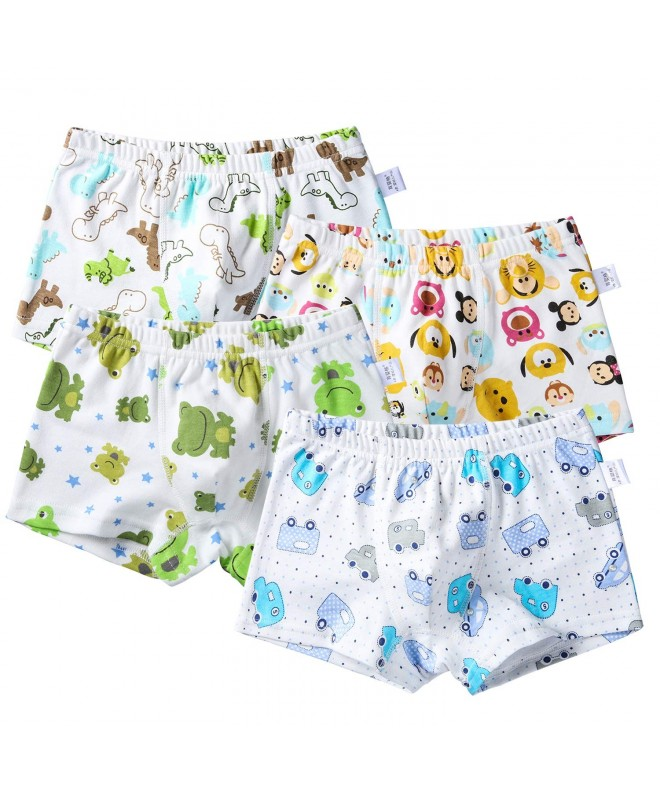 SIVICE Toddler Little Underwear Dinosaur