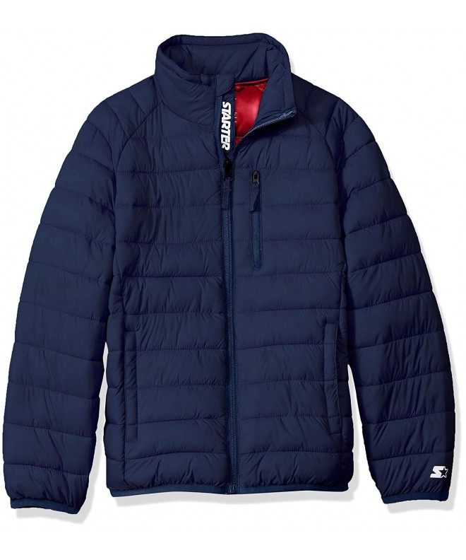 Starter Packable Puffer Jacket Exclusive