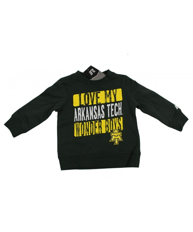 NCAA Arkansas Tech University Sweatshirt