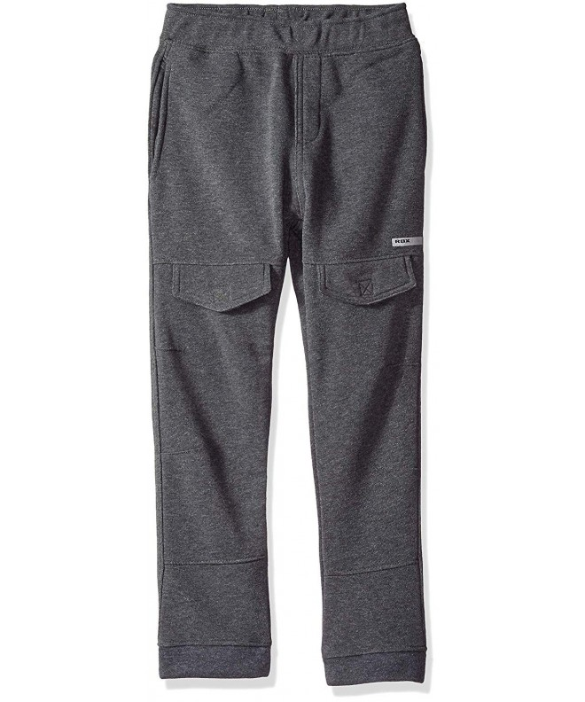 RBX Boys Big Fleece Pant