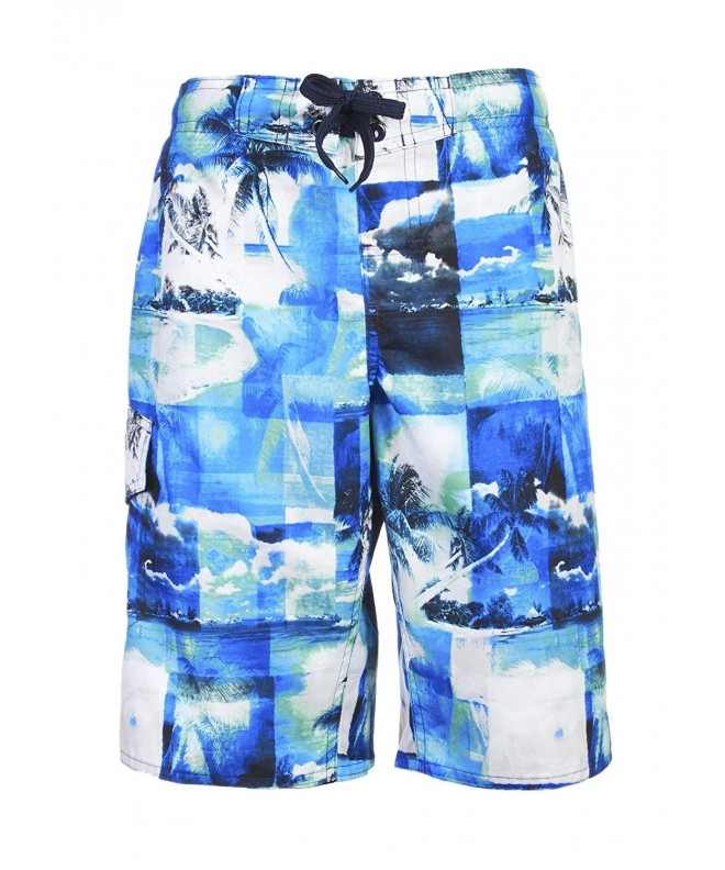 LAGUNA L816756 Boys Remix Boardshort