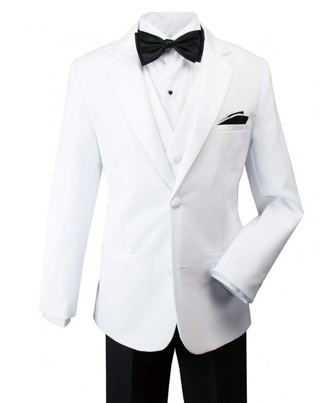 Spring Notion Little Modern Tuxedo