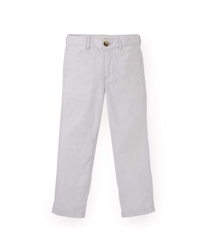 Hope Henry Linen Organic Cotton
