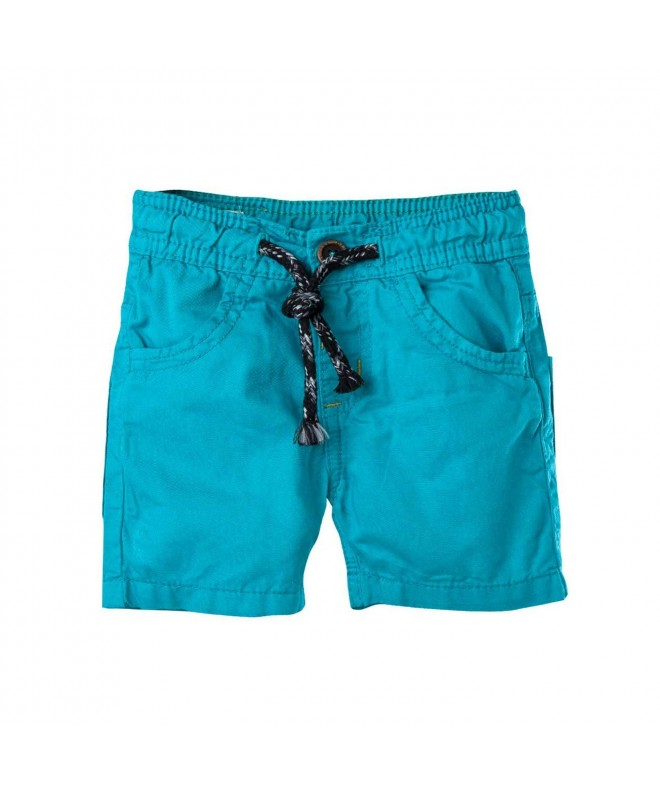 OFFCORSS Toddler Denim Shorts Bermudas