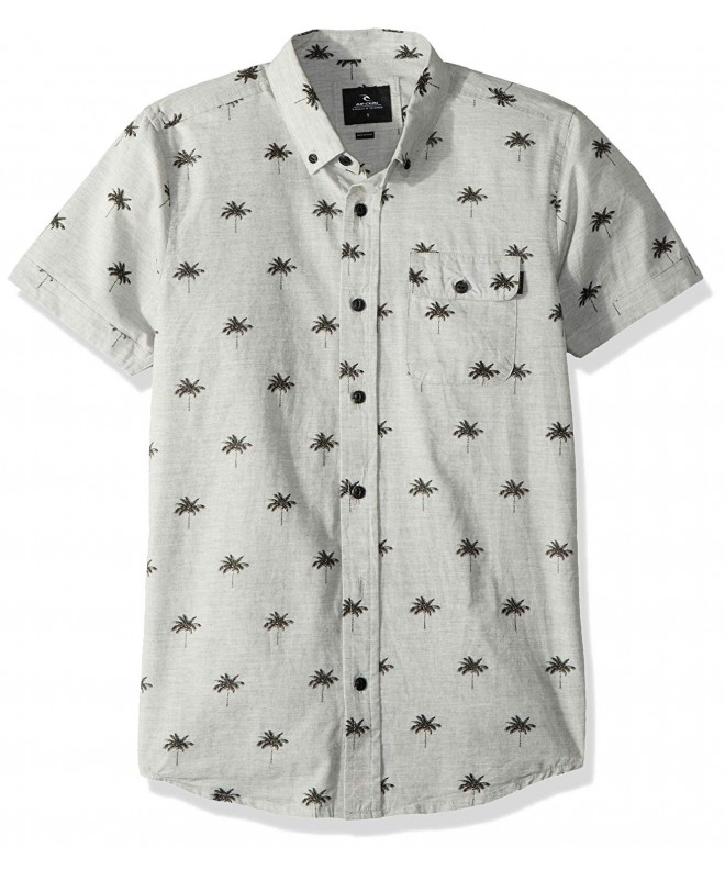 Rip Curl Boys Payday Shirt