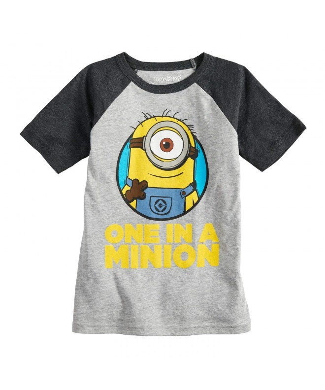 Jumping Beans Despicable Minion Graphic