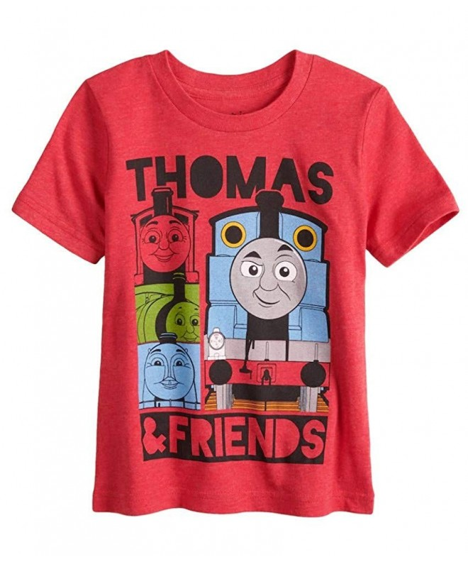 Toddler Thomas Friends Graphic Tee